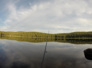 Stull Lake