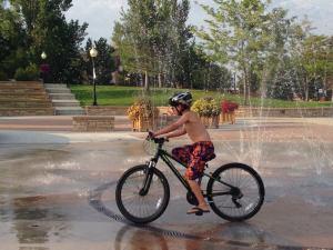 luca bike