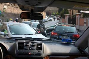 a-roman-traffic-jam